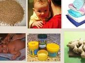 Home Remedies Treat Babies Toddlers