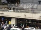 Istanbul Trip: Sabiha Taksim Fatih, Bosphorus Cruise