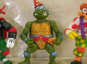 Looking Back TMNT Action Figures Part Further into Madness