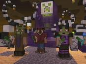 Minecraft Playstation Finally Gets Halloween Skins