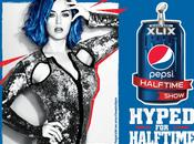 Katy Perry Super Bowl Halftime Commercial Shades Lady Gaga