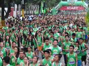 News Release Cebu 38th National MILO Marathon