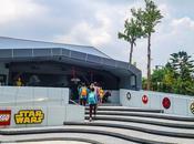Star Wars Miniland LEGOLAND Malaysia Resort