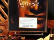 Namaste Byron