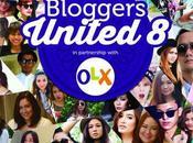 Bloggers United Holiday Fiesta