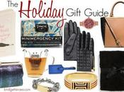 Holiday Gift Guide: Stylish Must-Haves Types