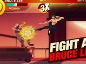 Bruce Lee: Enter Game, Awesome Fighting Game Lands Google Play