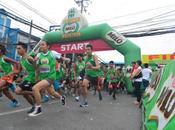 News Release Butuan 38th National MILO Marathon