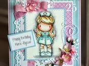 Birthday Card Daughter!