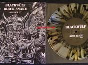 Single Life Inches Fun: Featuring Blackwulf/Black Snake, CFA, Cosmic Trigger