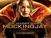 Office: Hunger Games: Mockingjay's Second Week Fares Better Than Harry Potter Twilight's Similar Films
