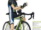 Yowa Peda's Teshima Junta Gets Real-Life Bicycle Sponsor