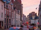 Rennes Roundup November