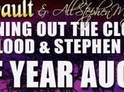 Final Year True Blood Auctions December
