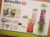 Review Breville Blend-Active
