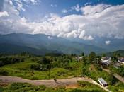 Reach Darjeeling