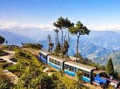 Darjeeling Tourism Queen Hills