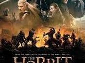 Hobbit Battle Five Armies All...except