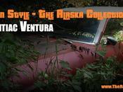 Rotting Style 1974 Pontiac Ventura