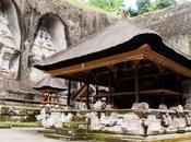 Kuil Gunung Kawi, Tampaksiring, Bali, Indonesia