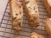 Some Great Gift Giving Bejeweled Christmas Biscotti