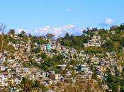 Kalimpong Tourist Places