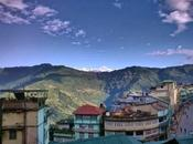 Reach Gangtok