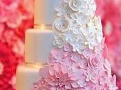 Pazzles Cutter Wedding Cake Paper Flowers