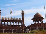 Fort, Delhi