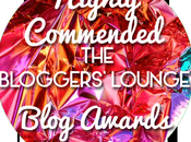 Girl River Blogging Silver Medal