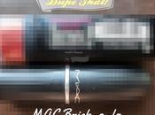 #Dupe That! #MAC #Brickola #Lipstick