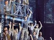 Review: Newsies (Broadway Chicago)