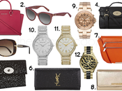 Christmas Gift Guide Luxury Edition, Part Handbags Accessories!