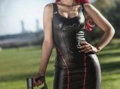 Best Cosplay Week: Mass Effect, Witcher, DOTA More