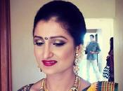 Instagram POST Bridal Makeup Shreya
