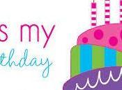 Birthdays...