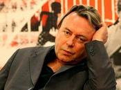 Will Miss Christopher Hitchens