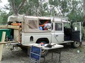 Camping Fishing Darling River