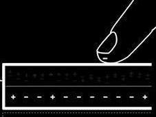 Imagine Feeling Texture Your Touchscreen