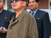 Jong-il Dead Pyongyang Mourns