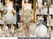 Latest Marchesa Spring-Summer Fashion 2012