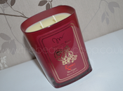 Chistmas Gift Guide: Jonathan Ward Candle Gypsy (From Russia Collection)!