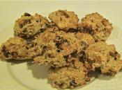 Protein Energy Cookies Recipe