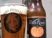 Beer Review Brooklyn Brewery Post Road Pumpkin