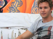 Video: Ryan Kwanten Discusses Being Mambassador While Home Australia Christmas