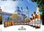 Beer Review Allgäuer Brauhaus Altenmünster Oktoberfest