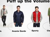 Puffer Jackets Gone Rogue Masculine Monday