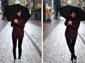 Outfit Rainy