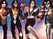 First Album Kiss Destroyer