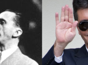 Simon Cowell Really (just Like) Nazi.